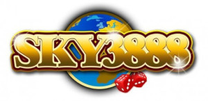 SKY3888 Slot Games Logo