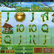 iBET SYK888 Download Casino Plenty O' Fortune