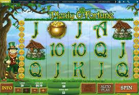 iBET SYK888 Download Casino Plenty O' Fortune
