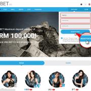 iBET Casino Beta The Whole New Version Register-2