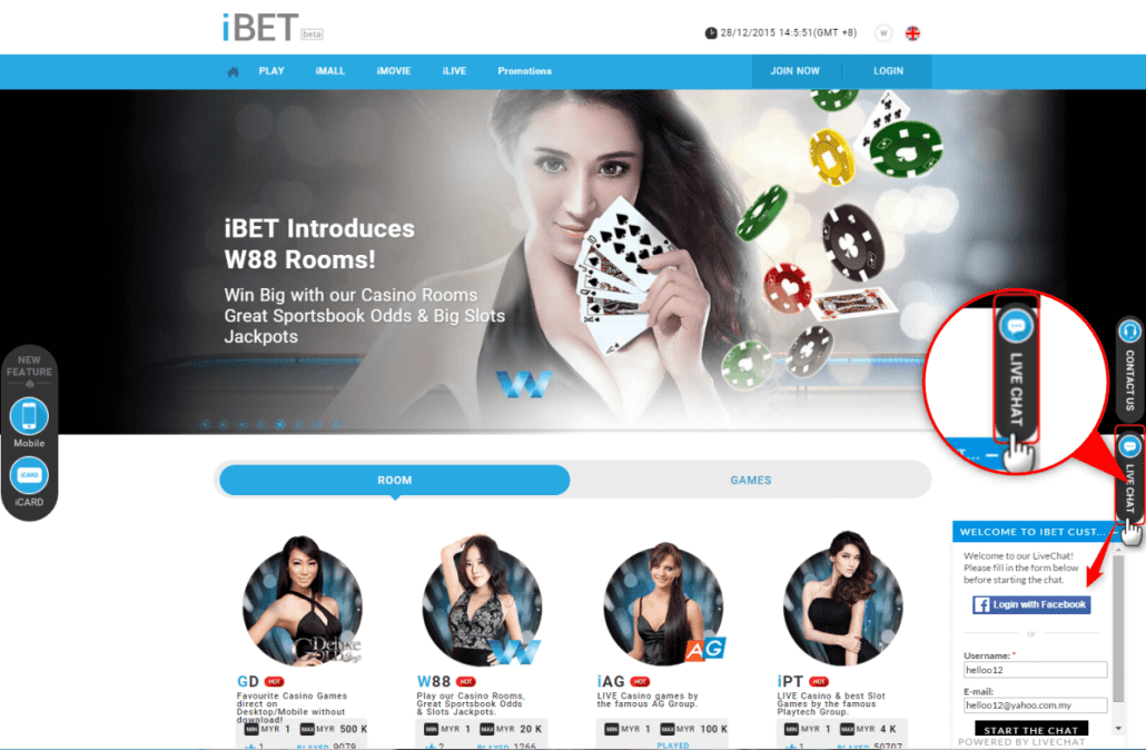 How New iBET Version Help Me to Solve My Problem-1