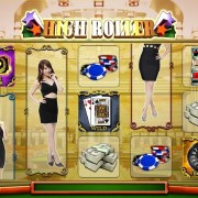 High Roller Games Screen-2