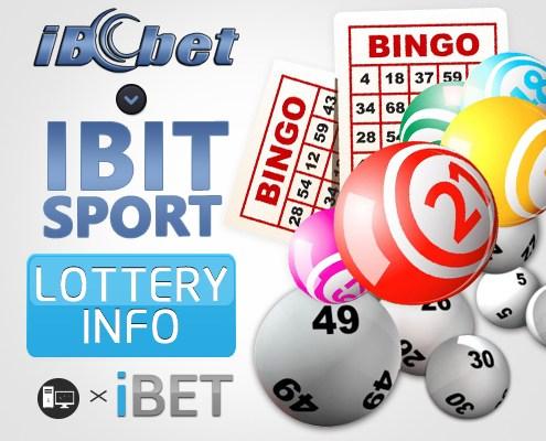 iBET Online Casino─iBIT SPORT KENO Lottery Game