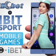 iBIT SPORT─Mobile games