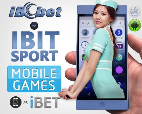 iBIT SPORT─Mobile games