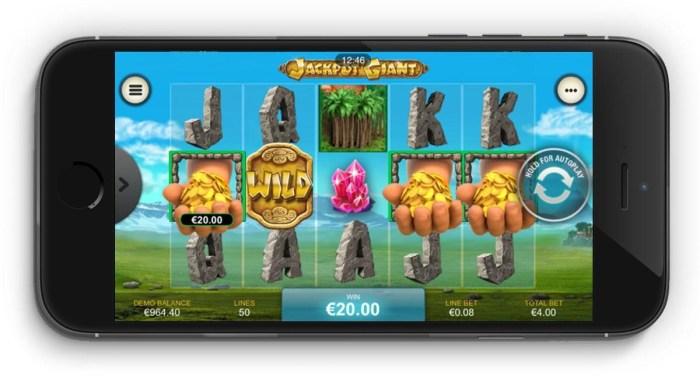 iPT Game Room mobile version