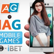 iBET Online Casino─AG Gaming Mobile Version Introduction