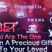 iBET Online Casino Malaysia Valentine's Day Lucky Draw