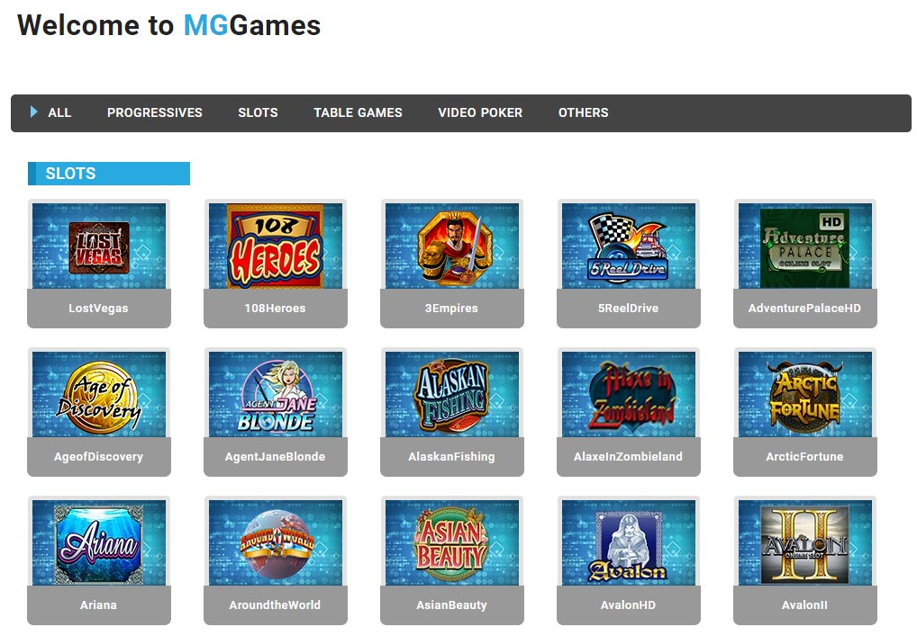 MG game room has variety of electronic games, whether slot games, table games and live poker, etc., came to MG game room will absolutely fun! Needn't to download, just pick up the phone and enter iBET MG game room, you can easily start your game time.