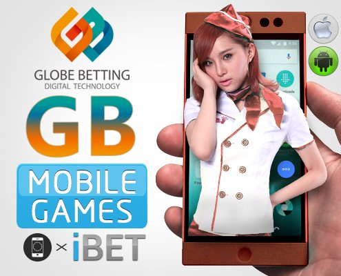 iBET Online Casino Malaysia GB Lottery Mobile Version