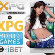 iBET Online Casino Malaysia XPG Game Mobile Version