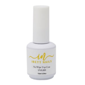 Top Coat Gel Polish