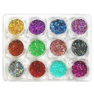 Set Glitter Shining