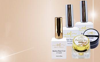 Nail Prep & Treatments