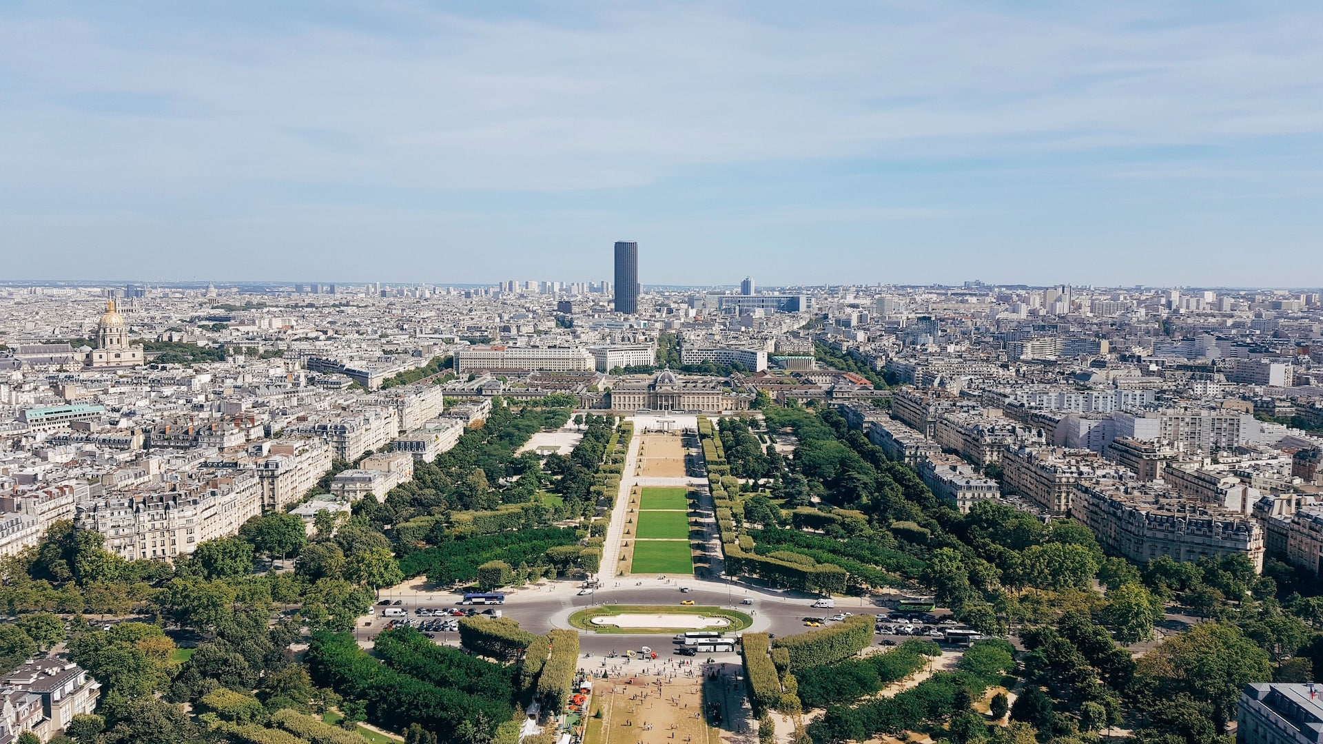 Agence IBFY SEO Paris Marketing Digital