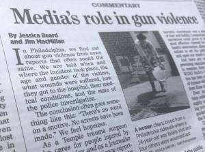 Published by The Philadelphia Inquirer
