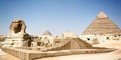 أهم معالم مصر السياحية بالصور