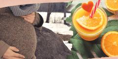 5 فوائد البرتقال للحامل والجنين لكن لا تكثري منه لهذا السبب
