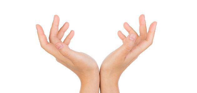 خلطات لتسمين اليدين مضمونة