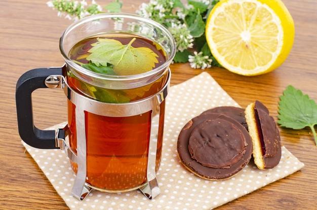 فوائد شاي المليسا