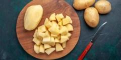 طريقة عمل أكلات سريعة بالبطاطس| إليكِ 5 أكلات لذيذة