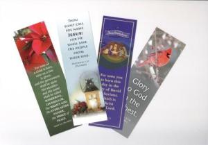 bookmarks Christmas variety 2017 compressed