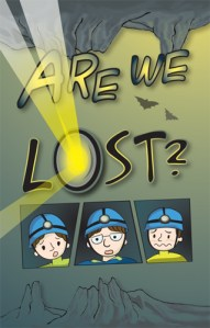 Are we lost?