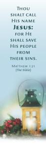 Matt. 1:21