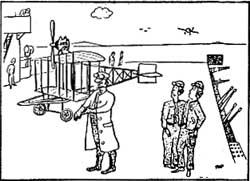 HyperWar: All Hands, August 1945