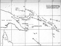 HyperWar: Operations of the 7th Amphibious Force (Aerology