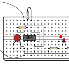 Led Circuit Diagram Hand Muscles Lessons In Electric Circuits -- Volume Vi (experiments) - Chapter 6