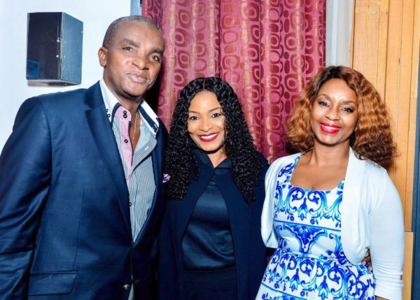 Hope Again! Ibidunni Ighodalo Foundation's Inaugural Parent-in-Waiting Conference brings Joy to the Hearts of Couples on their Fertility Journey 9