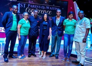 Hope Again! Ibidunni Ighodalo Foundation's Inaugural Parent-in-Waiting Conference brings Joy to the Hearts of Couples on their Fertility Journey