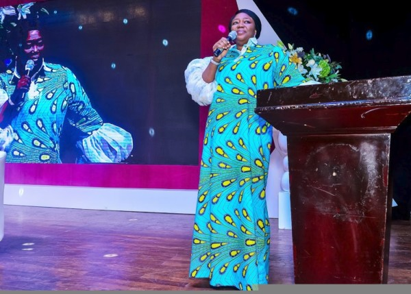 Hope Again! Ibidunni Ighodalo Foundation's Inaugural Parent-in-Waiting Conference brings Joy to the Hearts of Couples on their Fertility Journey 7