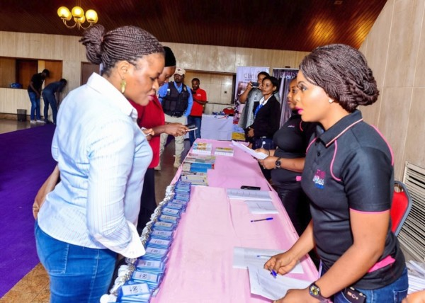Hope Again! Ibidunni Ighodalo Foundation's Inaugural Parent-in-Waiting Conference brings Joy to the Hearts of Couples on their Fertility Journey 3