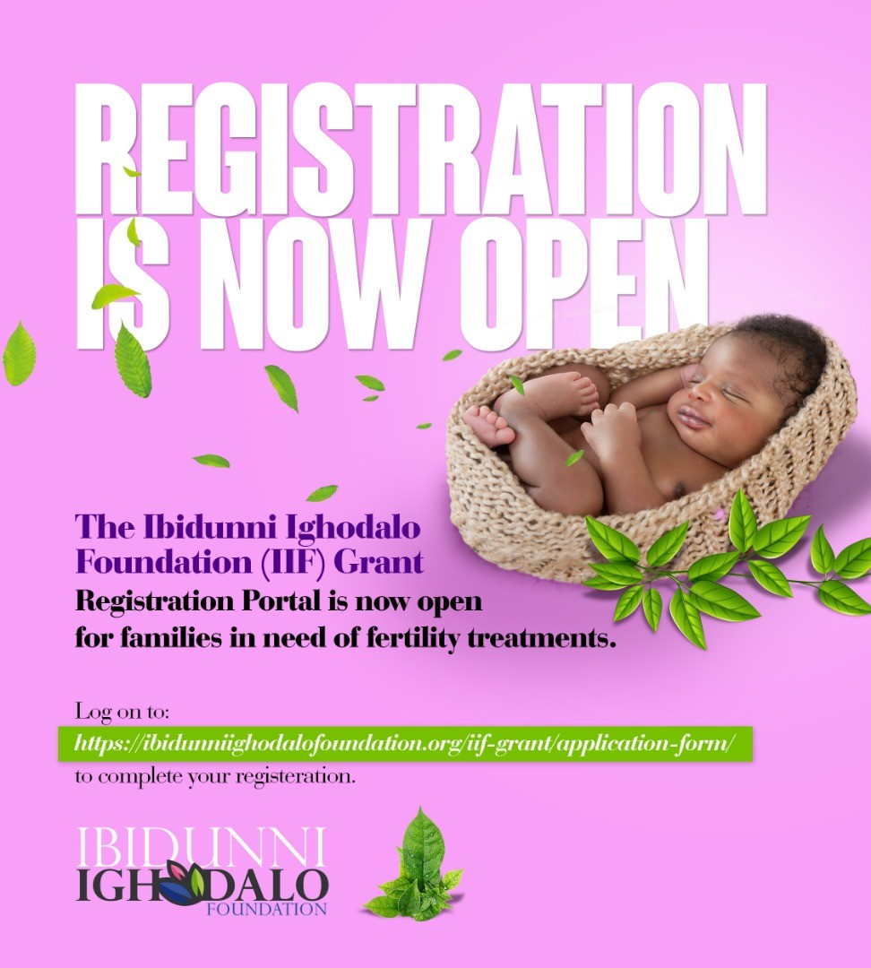 IIF Registration