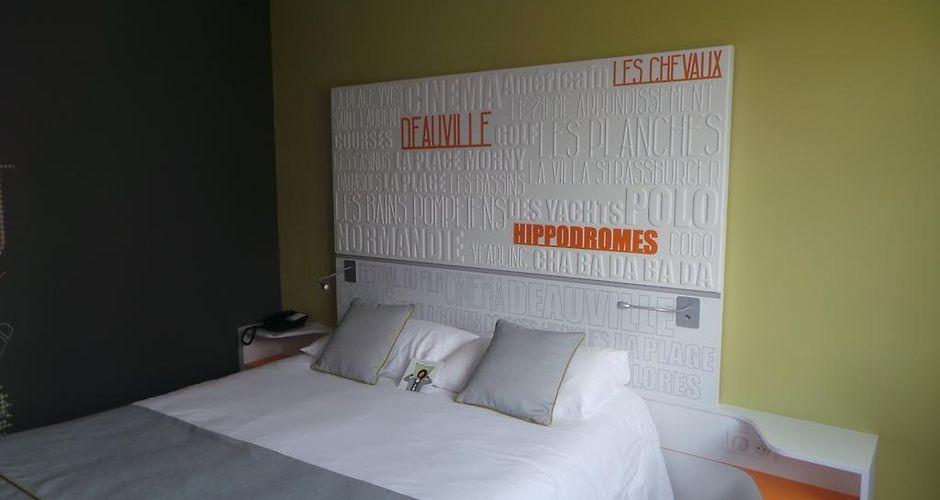 Ibis Styles Deauville Centre Hotel
