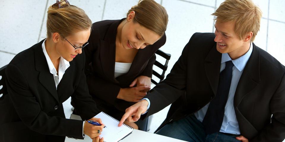 Orientácia HR úseku na podnikovú stratégiu