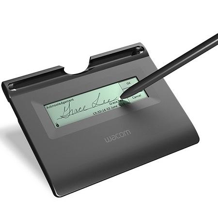 Wacom Signature Pad STU 300B | Biggest Online Office Supplies Store