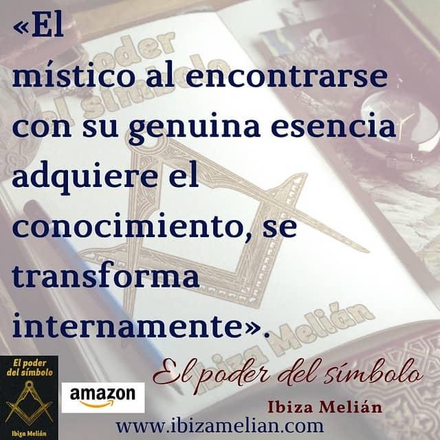 Frase Sobre El Misticismo Frases Destacadas Ibiza Melián