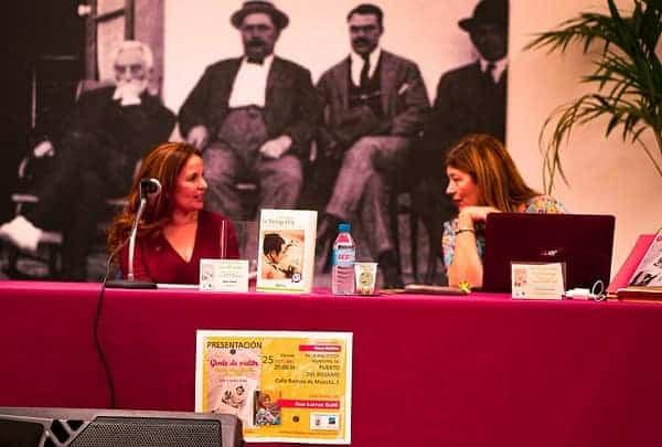Discurso sobre Ley y orden, de a escritora Ibiza Melián