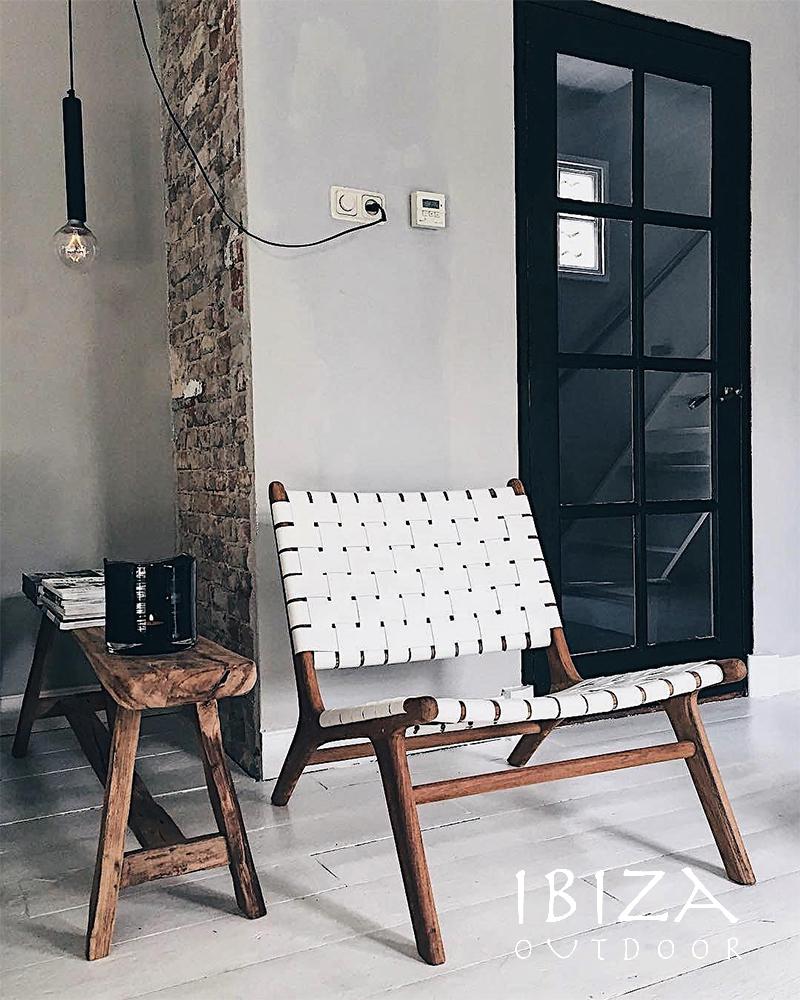 Ushuaia Lounge Stoel.Lounge Balkon Stoel