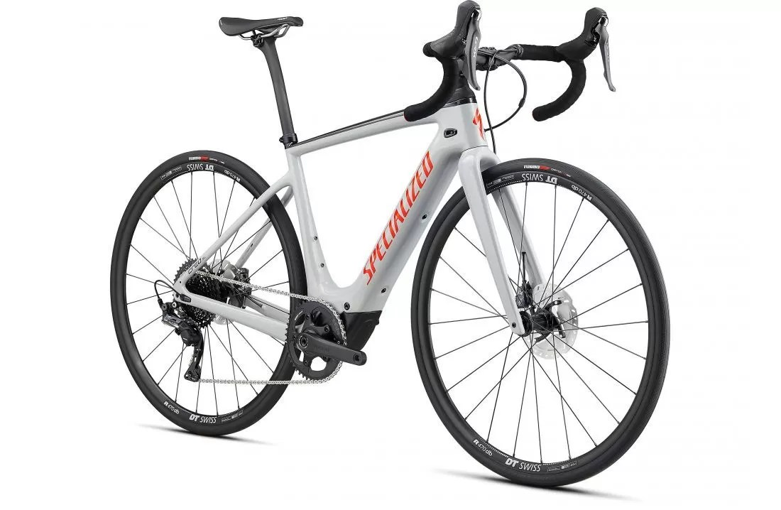 Creo SL E5 Comp Electric Road Bicycle Specialized 2021