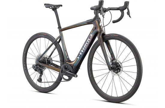 Creo SL Expert Carbon Electric Road Bicycle Specialized
