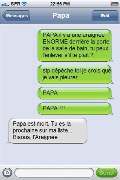 Joke De Papa Liste Blague : liste, blague, Blagues, Liste