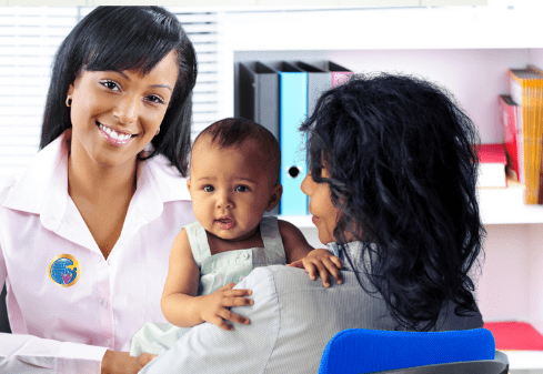 Happy IBCLC Day! Thank You for the Care You Provide to Breastfeeding Families.