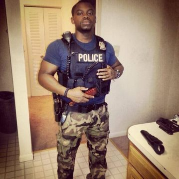 South Florida police officer