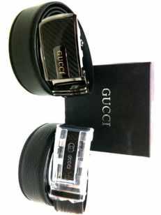 110rb; Sabuk Gucci Semi Super Panjang 115cm