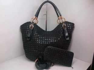 Botega 20125 Black 40x12x32 210rb