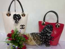 Chanel Candy jelly (aho) bwh22 atas 30x11x25(1)